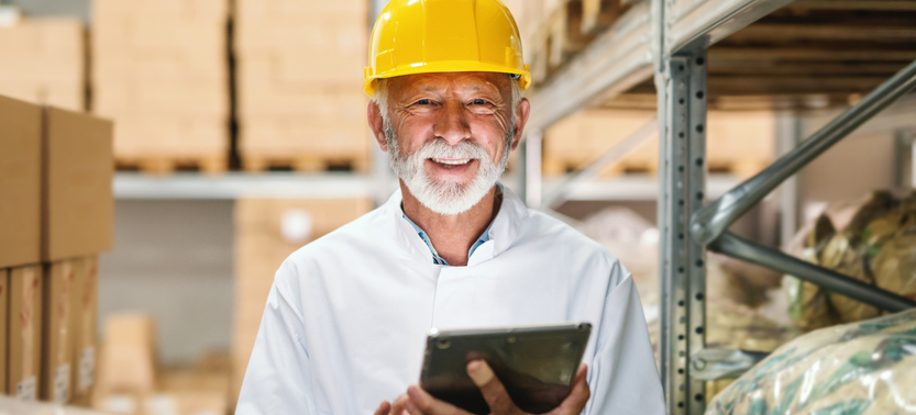 7 Obstacles For Older Workers—And How To Overcome Them