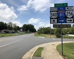 2018-08-31_11_53_12_View_south_along_U.S._Route_340__Augusta_Avenue__at_Virginia_State_Route_256__3rd_Street__in_Grottoes__Rockingham_County__Virginia.jpg