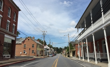 2016-09-20_14_16_38_View_north_along_Main_Street_between_Elizabeth_Street_and_Dorcus_Alley_in_Woodsboro__Frederick_County__Maryland.jpg