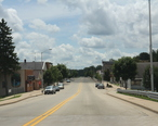 Neshkoro_Wisconsin_downtown_looking_south_on_WIS73.jpg