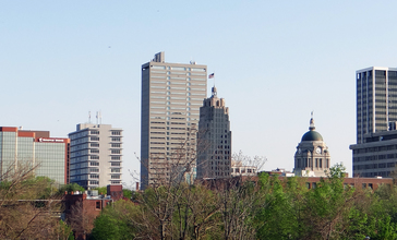 Downtown_Fort_Wayne__Indiana_Skyline_from_Old_Fort__May_2014.jpg