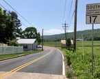 2019-05-19_13_41_57_View_south_along_Maryland_State_Route_17__Potomac_Street__between_Main_Street_and_Lake_Side_Drive_in_Burkittsville__Frederick_County__Maryland.jpg
