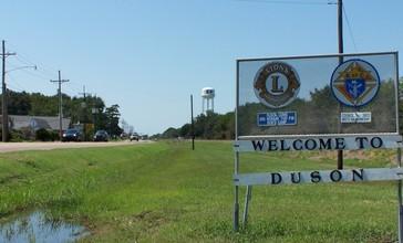 Duson_Welcome_sign.jpg