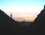Palm_Springs_through_mountains.JPG
