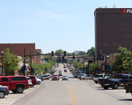 South_Gillette_Avenue_looking_south_in_Gillette__Wyoming.jpg