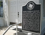 Beasley_TX_Hope_Lutheran_Historic_Marker.JPG