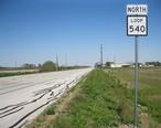 Beasley_TX_Loop_540_Sign.JPG