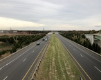 2018-11-01_16_45_57_View_south_along_Virginia_State_Route_234__Prince_William_Parkway__from_the_ramp_connecting_southbound_Virginia_State_Route_28__Nokesville_Road__to_southbound_Virginia_State_Route_234_in_Manassas__Virginia.jpg