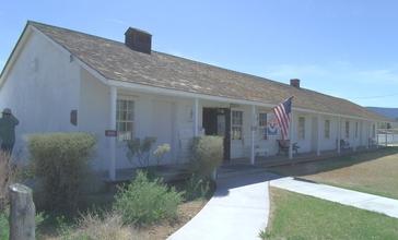 Camp_Verde-Fort_Camp_Verde_Administration_House-1871.JPG