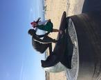 Hermosa_Beach_pier_statue.jpg