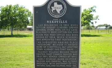 Needville_TX_Historic_Marker.JPG