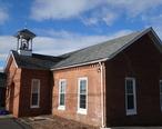 Ijamsville_schoolhouse__Ijamsville_Church_social_hall.JPG