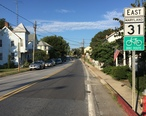 2016-08-20_18_07_25_View_east_along_Maryland_State_Route_31__Main_Street__at_Maryland_State_Route_75__Green_Valley_Road__in_New_Windsor__Carroll_County__Maryland.jpg
