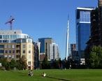 Denver_Millenium_Bridge_from_Commons_Park_West.jpg