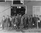 5_pm._Boys_going_home_from_Monougal_Glass_Works._A_native_remark___De_place_is_lousey_wid_kids.__Fairmont__W._Va._-_NARA_-_523094.jpg