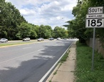 2019-06-17_15_04_06_View_south_along_Maryland_State_Route_185__Connecticut_Avenue__just_south_of_Warner_Street_in_Kensington__Montgomery_County__Maryland.jpg