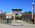 Williamstown_Kentucky_Municipal_Building.JPG