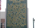Cherry_Hill_School_historical_marker.JPG