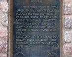 Avoca_historical_marker.JPG
