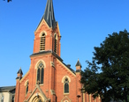 Deerfield_village_saint_alphonsus_church.JPG