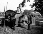 Two_Farmboys_on_pony__1937.JPG