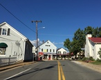 2016-10-03_16_30_32_View_north_along_Virginia_State_Route_245__Fauquier_Avenue__at_Virginia_State_Route_55__Main_Street__in_The_Plains__Fauquier_County__Virginia.jpg