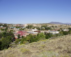 2013-09-19_09_56_20_View_of_downtown_Eureka__Nevada.JPG