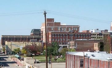 St_Joseph_Missouri_skyline.jpg