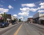 2014-06-04_12_52_00_View_northeast_along_Idaho_Street_southwest_of_5th_Street_in_Elko__Nevada.JPG