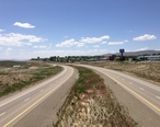 2014-06-02_13_16_25_View_west_along_Interstate_80_from_the_Exit_301_overpass_in_Elko__Nevada.JPG