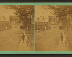 View_showing_dwelings_and_streets_of_Norway_with_a_boy_and_girl_in_foreground__by_W._H._Green.jpg