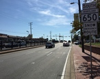 2016-10-18_12_51_45_View_south_along_Maryland_State_Route_650__New_Hampshire_Avenue__at_Maryland_State_Route_193__University_Boulevard__in_Takoma_Park__Montgomery_County__Maryland.jpg