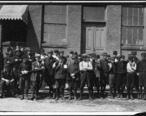 Group_in_front_of_Indian_Orchard_Mfg._Co._Everyone_in_photo_was_working._Indian_Orchard__Mass._-_NARA_-_523445.jpg