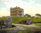 PostcardAnsoniaCTGriffinHospital1911.jpg