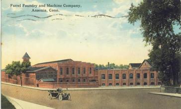 PostcardAnsoniaCTFarelFoundry_MachineCo1917.jpg