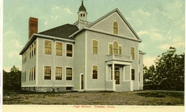 PostcardChesterCtHighSchool1906to1916.jpg