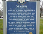 Orange_CT_historic_marker.jpg
