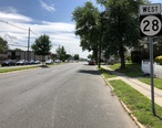 2018-06-20_15_06_08_View_west_along_New_Jersey_State_Route_28__Westfield_Avenue__at_Avon_Street_in_Roselle_Park__Union_County__New_Jersey.jpg