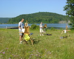 Plein_Air_Painters_at_Long_Pond__Ringwood__NJ.JPG