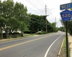 2018-05-28_19_30_46_View_west_along_Monmouth_County_Route_520__Rumson_Road__at_Monmouth_County_Route_13B__Prospect_Avenue__in_Little_Silver__Monmouth_County__New_Jersey.jpg