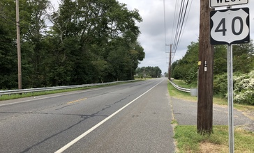 2018-09-07_11_45_04_View_west_along_U.S._Route_40__Harding_Highway__just_west_of_Gloucester_County_Route_661__Madison_Avenue__along_the_border_of_Franklin_Township_and_Newfield_in_Gloucester_County__New_Jersey.jpg