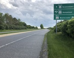 2019-05-20_16_07_34_View_south_along_Maryland_State_Route_30__Hampstead_Bypass__just_north_of_Maryland_State_Route_482__Hampstead-Mexico_Road__in_Hampstead__Carroll_County__Maryland.jpg