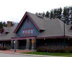 Image-Adirondack_Scenic_Railroad_-_Saranac_Lake_Stn_-_Front.jpg