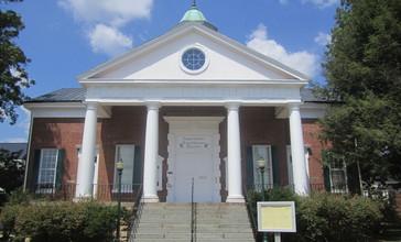 Appomattox_Court_House__VA__Theater_IMG_4179.JPG