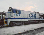 CSX_5508_ready_to_put_office_car_on_Silver_Meteor_atJacksonville__FL_November_18__1986_02__22144391504_.jpg