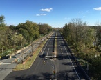 2017-10-30_14_27_58_View_south_along_New_Jersey_State_Route_29__Daniel_Bray_Highway__and_New_Jersey_State_Route_175__River_Road__from_the_West_Trenton_Railroad_Bridge_in_Ewing_Township__Mercer_County__New_Jersey.jpg