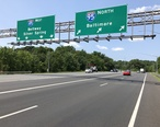 2019-06-03_11_53_32_View_north_along_the_outer_loop_of_the_Capital_Beltway_at_the_split_between_Interstate_95_North_towards_Baltimore_and_Interstate_495_West_towards_Silver_Spring_in_Beltsville__Prince_Georges_County__Maryland.jpg