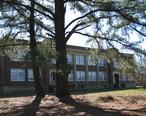 RobersonvilleHighSchoolfromside.JPG
