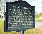 Wedowee_Alabama_Governor_William_Hugh_Smith_Historic_Marker.JPG