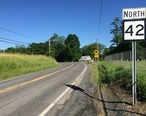 2016-06-18_08_45_33_View_north_along_West_Virginia_State_Route_42_near_Cottage_Street_in_Elk_Garden__Mineral_County__West_Virginia.jpg